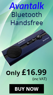 Avantalk Bluetooth Handsfree