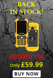 Fonerange Rugged 128